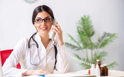 Phone and Telehealth Consultations Now Available at Your Health Hub